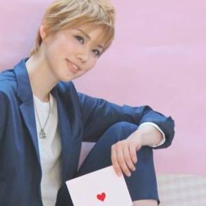 ◆宝塚歌劇団◆ 雪組『彩風咲奈』「ハリウッド・ゴシップ」で、野望を胸にのし上がる映画スターを熱演