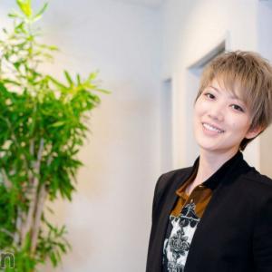 ◆宝塚歌劇団◆ 星組『七海ひろき』茨城PR大使就任へ 水戸市出身で「温かい故郷が大好きです」
