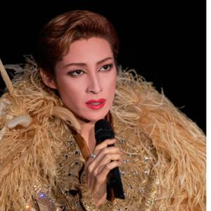 ◆宝塚歌劇団◆ 雪組『轟悠』熊本で開く女子ハンドボール世界選手権開会式に降臨します!