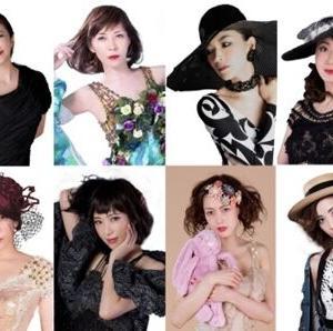 ◆宝塚歌劇団◆ スターが集う年に一度の祭典『タカラヅカスペシャル2019-Beautiful Harmony-』のライブ中継開催決定