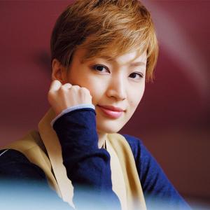 ◆宝塚歌劇団◆ 雪組『望海風斗』「みなさん、こんにちは。大阪帰ってきたで!」