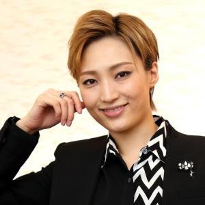 ◆宝塚歌劇団◆ 雪組『望海風斗、真彩希帆』11/13 (水) 19:00 ~ 20:00 宝塚スペシャルラウンジに出演します。