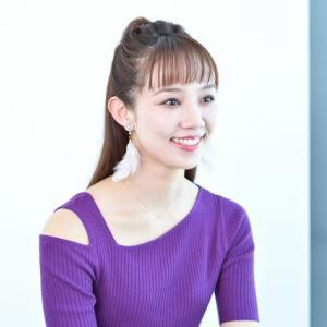 ◆宝塚歌劇団◆ 雪組『咲妃みゆ』人生初イルミネーションの点灯式に「毎日来よう!」と大はしゃぎ