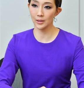 ◆宝塚歌劇団◆ 星組『紅ゆずる』芸能活動再開へ スカートは未挑戦 変わったことは…