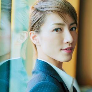 ◆宝塚歌劇団◆ 雪組『早霧 せいな』さまのツィート集めてみました。12月3日