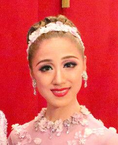 ◆宝塚歌劇団◆ 花組『仙名彩世』さまのツィート集めてみました。1月7日