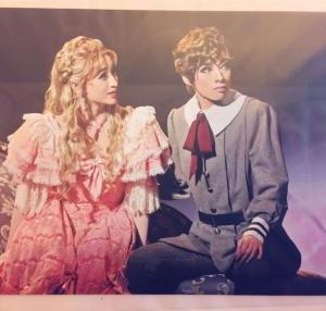 ◆宝塚歌劇団◆ 花組『柚香光&華優希』のロマンチックコメディが梅田芸術劇場で、聖乃あすか主演作も決定