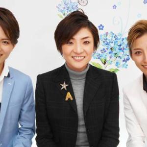 ◆宝塚歌劇団◆ 月組『鳳月杏』が月組復帰後初主演 自身の術を後輩に伝授