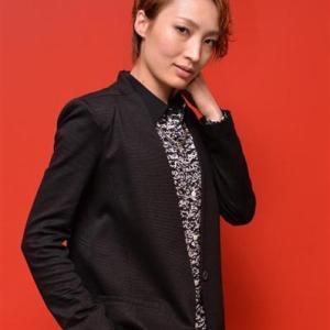◆宝塚歌劇団◆ 雪組『望海風斗』聖火リレー走者に「横浜で育った誇りを胸に走りたい」