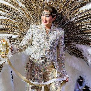◆宝塚歌劇団◆ 月組『珠城りょう』さまのツィート集めてみました。2月16日