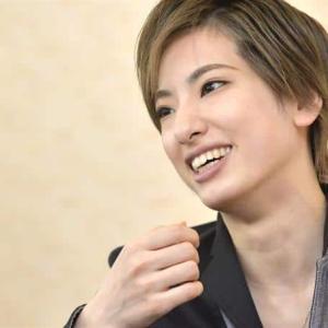 ◆宝塚歌劇団◆ 花組『柚香光』「はいからさんが通る」で新トップスターとして本拠地でお披露目! 異例の再演に「ええっ!?と衝撃」