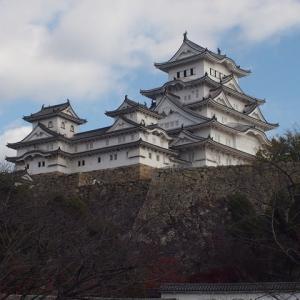 伊東から大阪、京都、東海道線ローカルとレンタカーの旅 2019-12-4