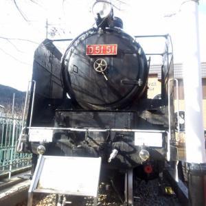 伊東から大阪、京都、東海道線ローカルとレンタカーの旅 2019-12-6