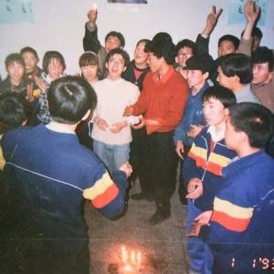 【原点回帰・オルドスの風】第32回:大晦日のパーティー