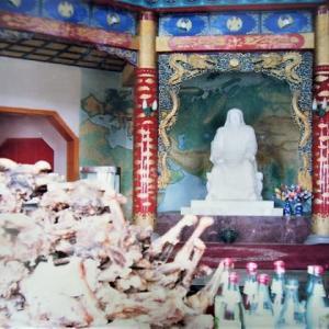 【原点回帰・オルドスの風】第36回:チンギスハン陵