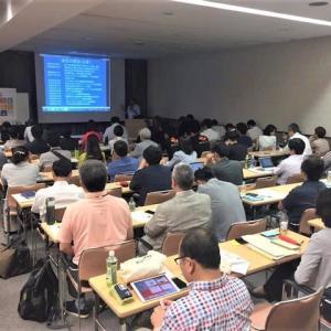九州ソーシャルビジネスフォーラムに参加