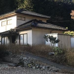 【売買】150万円 島根県益田市美都町 山にかこまれた静かな場所にたたずむ2階建 駐車3台