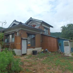 【売買】400万円 長野県上伊那郡飯島町七久保 南アルプスの山々を一望できる小型2階建
