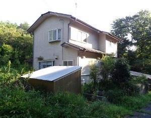 【売買】180万円 岐阜県瑞浪市日吉町 ひっそりとした林の中にある 井戸付き定住別荘 駐車1、2台
