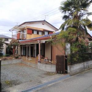 【売買】400万円 茨城県高萩市高萩 通学環境良好な2階建 上下水道・駐車2台