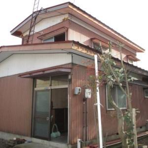 【売買】98万円 新潟県妙高市田町 病院・市役所近く生活便利な2階建