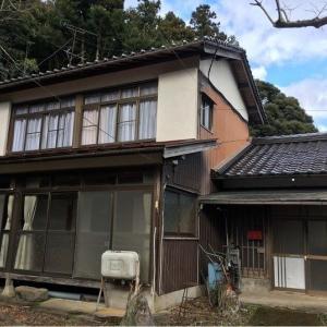 【売買】200万円 鳥取県東伯郡琴浦町杉地 補修不要 のどかな山あいの2階建 駐車2台・上下水道