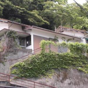 【賃貸】2万円 熊本県天草市南町 日当たり良好な高台にある小ぶりな平屋 ペット相談可・水洗トイレ