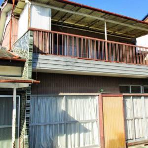 【売買】480万円 栃木県佐野市栃本町 日当たり良好 広いバルコニー・カーポート付き2階建