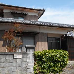 【売買】330万円 香川県三豊市詫間町 静かな住宅地・収納が多い 物置・駐車場付き2階建