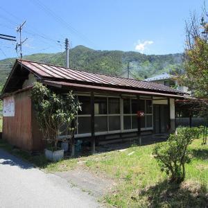 【売買】150万円 長野県上田市下室賀 静かな山間にある 庭・駐車場付き小さな平屋