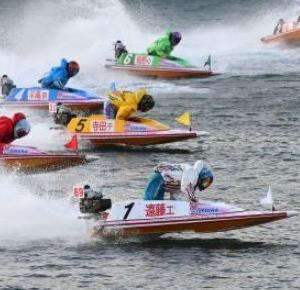 【エビフライ】蒲郡競艇◆愛知支部 ☆2【きしめん】