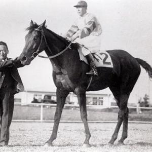 【伝説】日本競馬史上最もスピードとスタミナの総合能力が高かった馬【名馬】