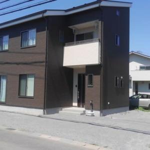 諏訪市中洲新築戸建て住宅販売中。