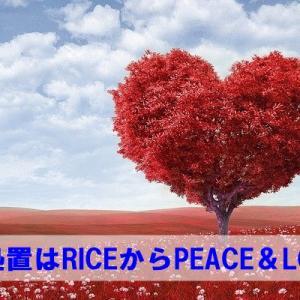 足関節捻挫(軟部組織損傷)の処置はRICE⇒PRICE⇒POLICE⇒PEACE & LOVEへ