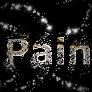 痛み(疼痛)とは?