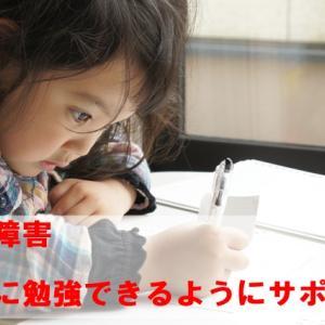 学習障害の支援/カイロプラクティック心でできること