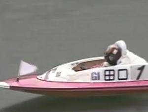 6/27〜7/2 特別ヴィーナスシリーズ第一戦  福岡競艇 熱き女子達の戦い