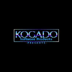 KOGAODOのロゴで・・・2