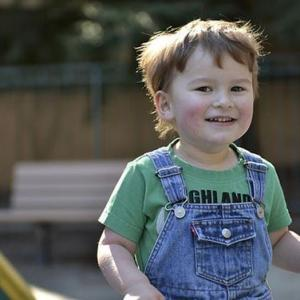 自閉症スペクトラムの子供への支援
