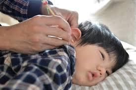 感覚過敏症の子のお世話