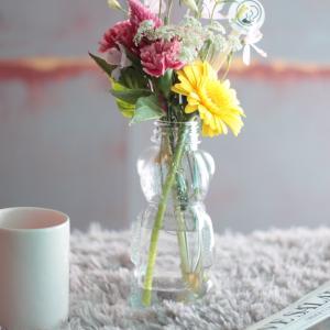 「花を飾る・撮る・シェアする」花のある暮らし45日目レポート