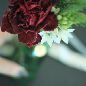 【ブルーミーライフ】Xmasシーズン限定3つの特典とは?今週届いた体験プランのお花をご紹介
