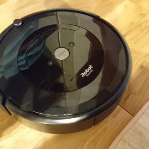 お掃除ロボット ルンバさん(ルンバe5 Roomba e515060)は我が家の家族