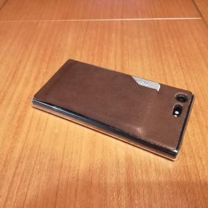 【ミニマリスト】スマホ、財布をデザインしてみた