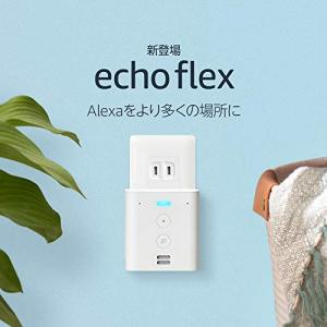 アマゾンAlexaの新作「Echo Flex」を2台まとめ買いで50%オフだったので、これを機会に我が家をスマートハウス化(IoT化)してみたい