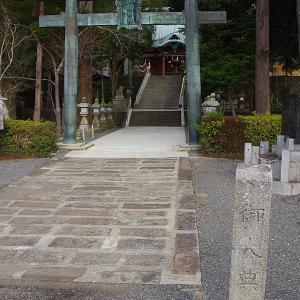 大頭龍神社