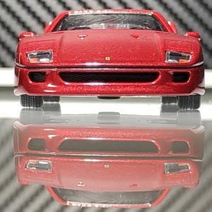 フェラーリ F40  。