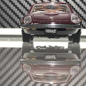 ニッサン FAIRLADY 240Z  。
