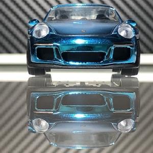 ポルシェ 911 GT3 RS  。