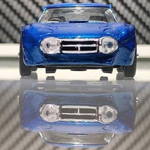 【カスタム】 トヨタ 2000GT SuperSilhouette  。